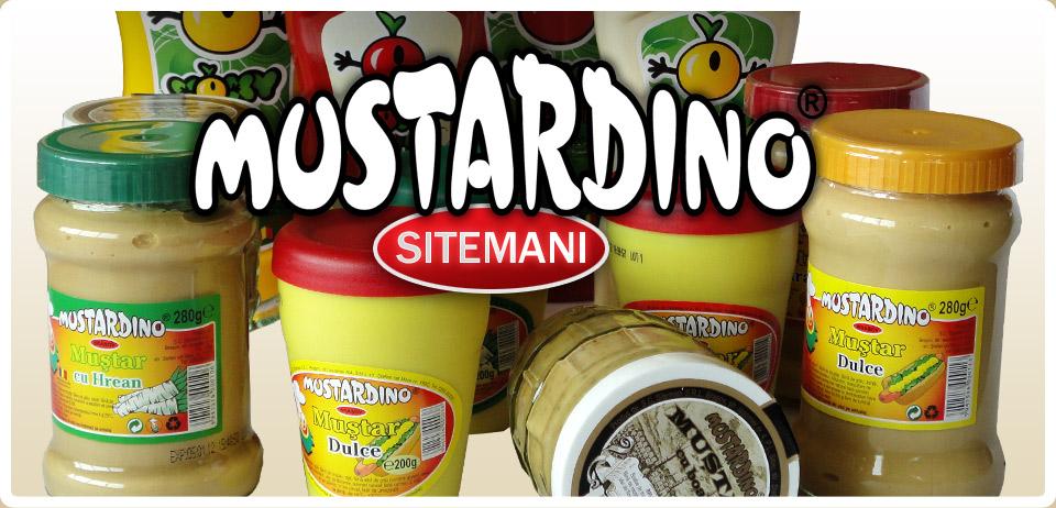 Mustardino